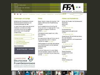 German Federal Film Board (Germany)