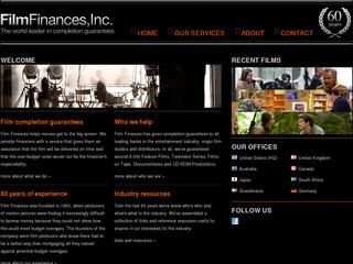 Film Finances, Inc.