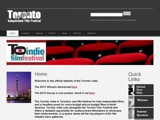 Toronto Independent Film Festival