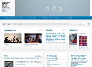 Slovenian Film Fund (Slovenia)