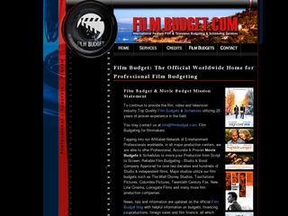 Filmbudget.com (service)