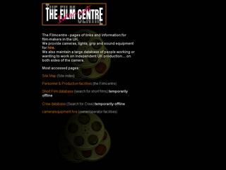 The Film Centre (UK)