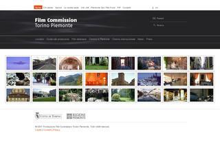 Film Commission Torino Piemonte