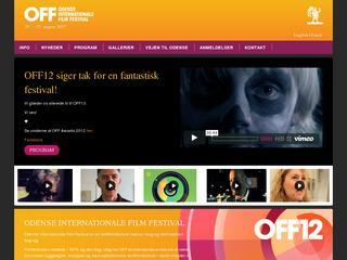 Odense International Film Festival
