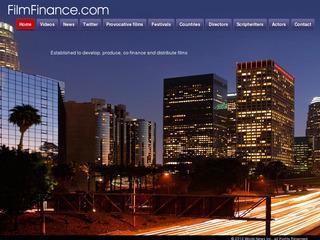 FilmFinance.com