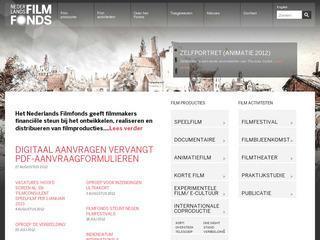 Netherlands Film Fund (Holland)