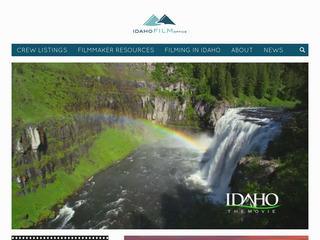 Idaho Film Bureau