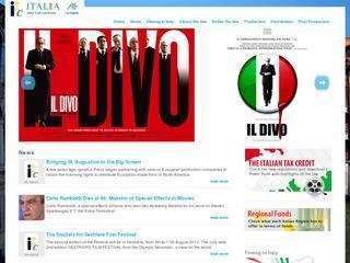 Italian Film Commission (Italy)