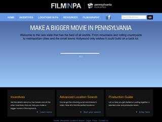 Pennsylvania Film Office