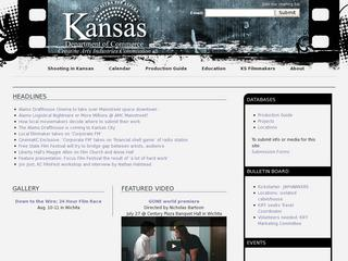 Kansas Film Commission