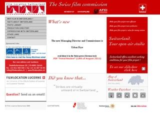 Swiss Film Commission