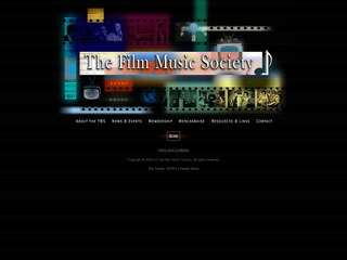 The Film Music Society