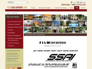 San Antonio Film Commission