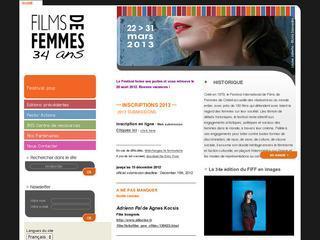 Creteil International Women's Film Festival