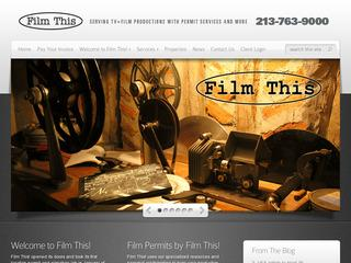 Filmthis.net (permits service)