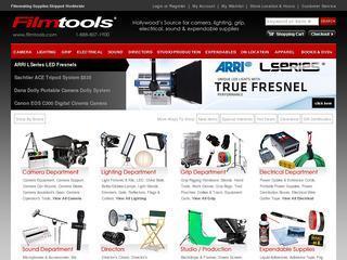 Film Tools Seattle (camera rentals)