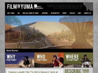 Yuma Film Commission