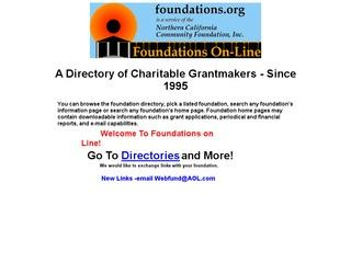 Foundations.org (links)
