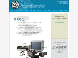 GACC Video