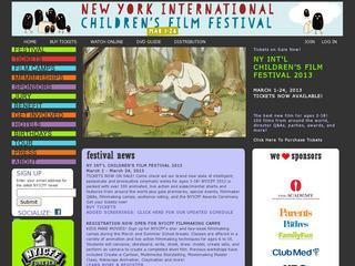 New York International Children's Film Festival