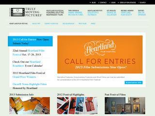 Heartland Film Festival