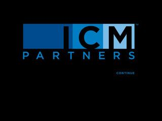 ICM – International Creative Management