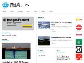 Images Festival of Independent Film and Video