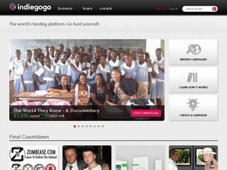 IndieGoGo