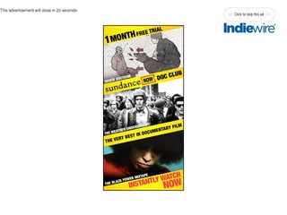 Indiewire Classifieds