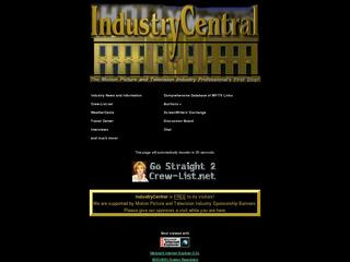 IndustryCentral