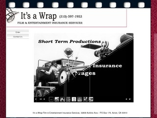 It's a Wrap Insurance Services