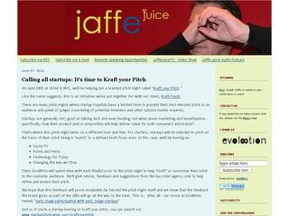 Jaffe Juice