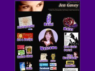 Jen Govey Film Industry Portal (UK)