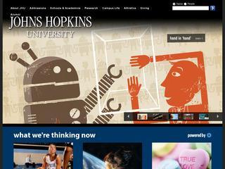 John Hopkins Film Festival