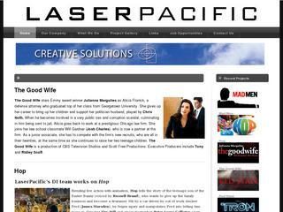 LaserPacific Media