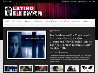 Los Angeles Latino International Film Festival