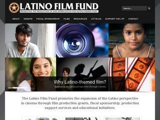 Latino Film Fund (LFF)