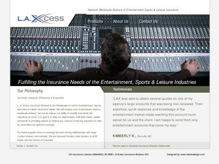 L.A.Xcess Insurance Brokers