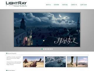 LightRay FX