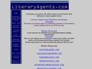 Literary Agents