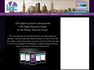 Liman Rental (lights – New York)