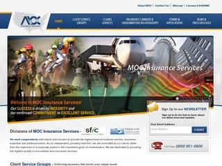MOC Insurance Services
