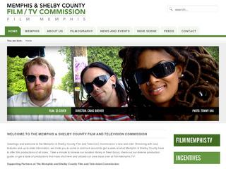 Memphis And Shelby County Film TV Comm