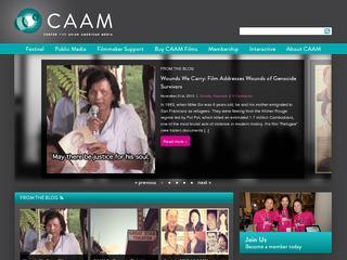 National Asian American Telecommunications Assoc.