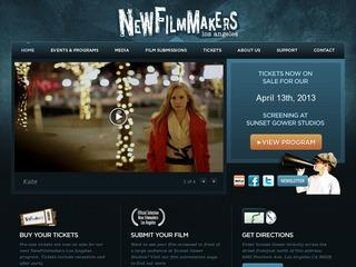 NewFilmmakers LA