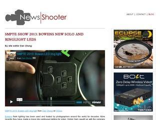 News Shooter