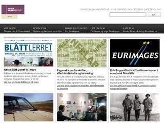 Norwegian Film Institute (Norway)