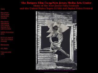 United States Super 8MM Film/Video Festival