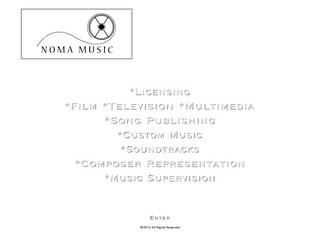 NOMA Music