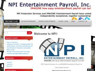 NPI Production Services